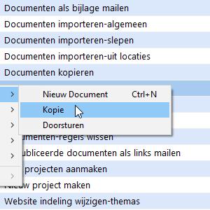 Documenten kopieren (1) #28